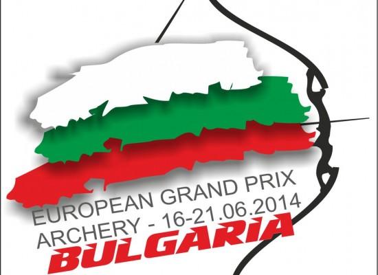 Αποστολή Εθνικής Ομάδας στο Ευρωπαϊκό Grand Prix στη Σόφια