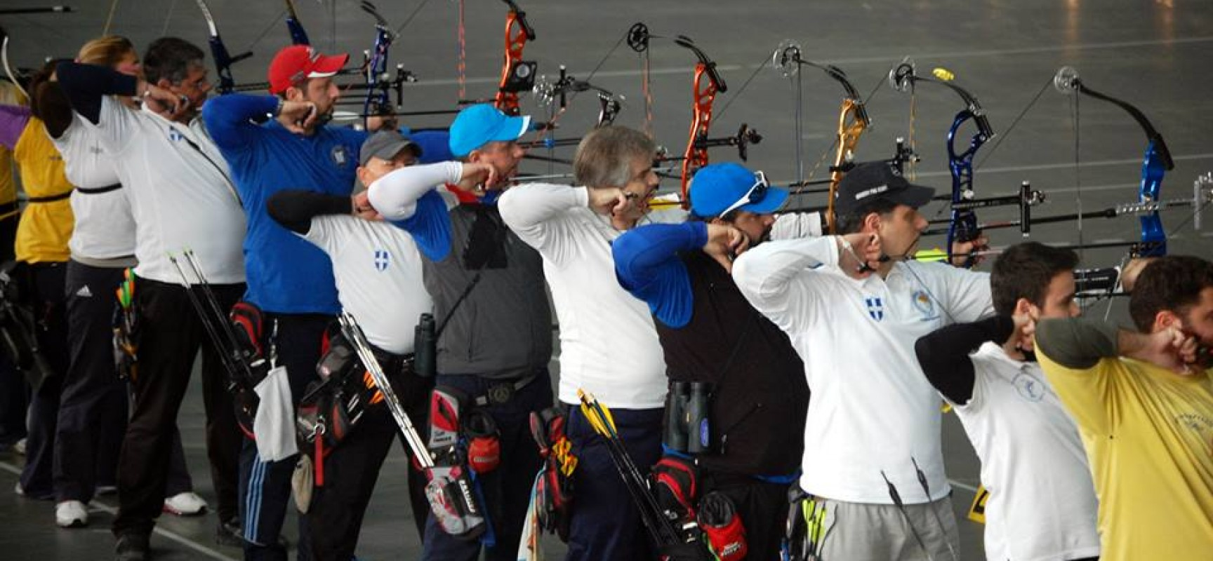 Invitation Andorra International Open for VI Archery – 26-29 September 2019