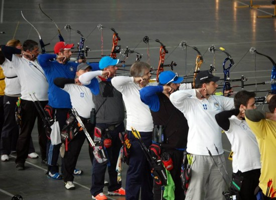 Invitation Andorra International Open for VI Archery – 26-29 September 2019