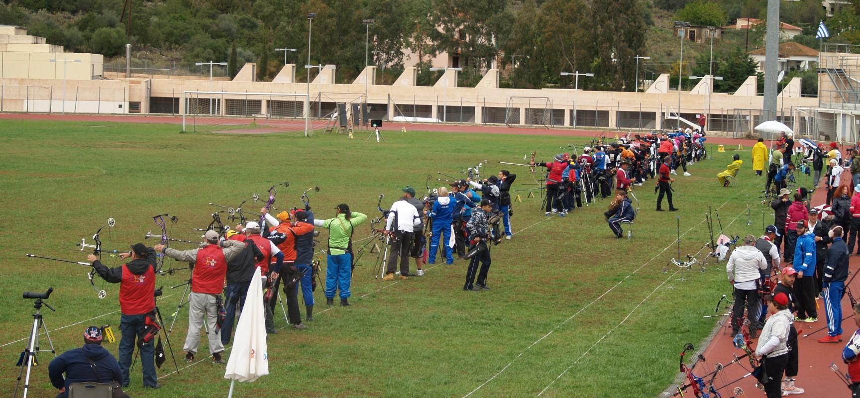 """Επετηρίδα Εθνικής Ομάδας για EGP """"Marathon 2015"""""""