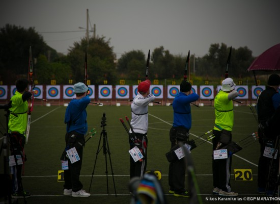 Παράταση Δηλώσεων Συμμετοχής Αθλητών Α' Κατηγορίας στον Αγώνα Ναυπλίου