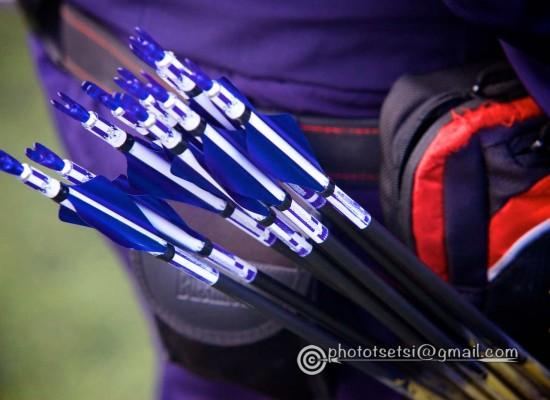 Πρόγραμμα προπονήσεων αθλητών Εθνικής Ομάδας ΝΑ/ΝΓ Σύνθετου Τόξου