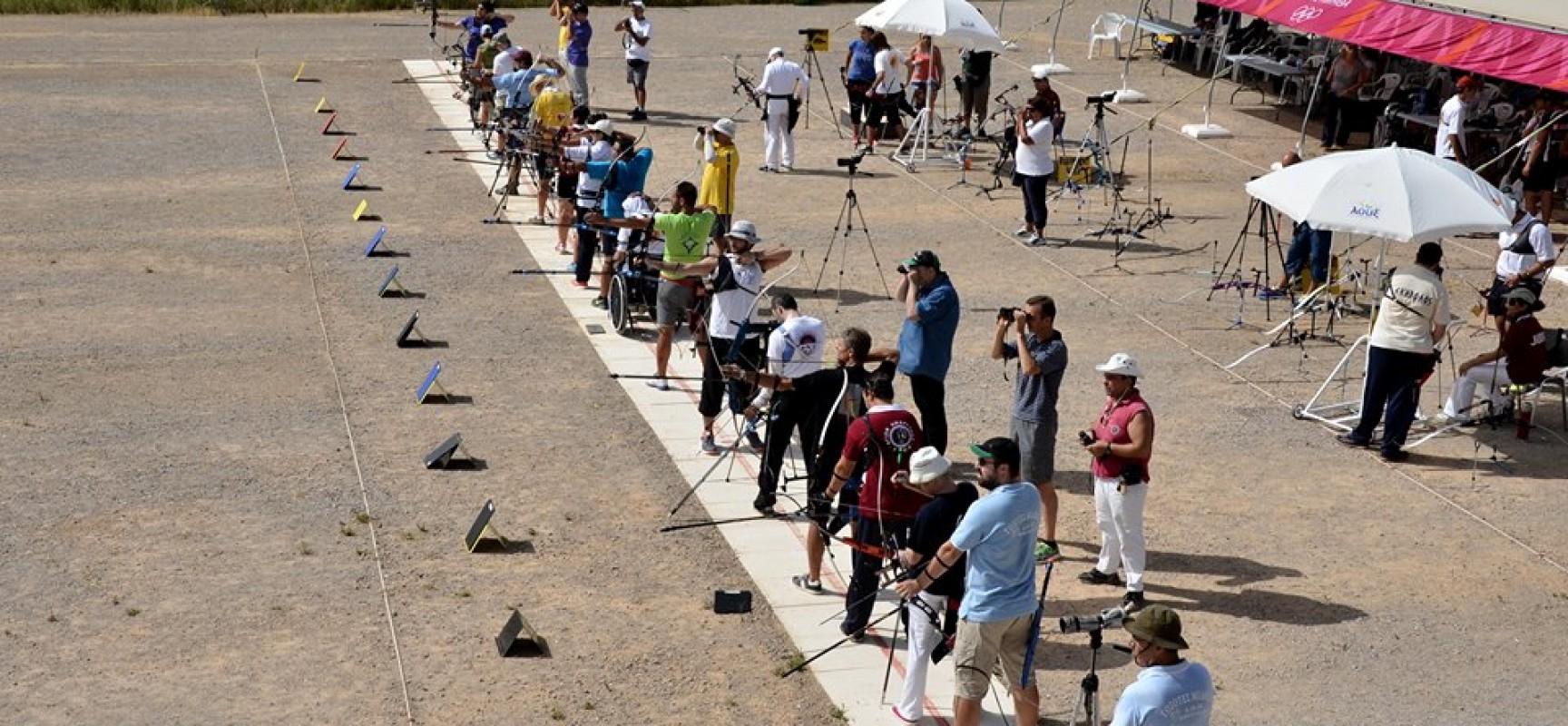Καταστάσεις Συμμετοχών Αγώνα ΟΑΚΑ 26-27 Σεπτεμβρίου 2015