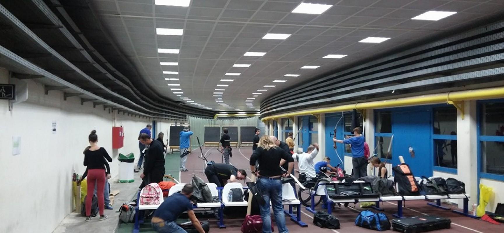Πρόγραμμα προπονήσεων Ε.Ο. Νέων Ολυμπιακού Τόξου