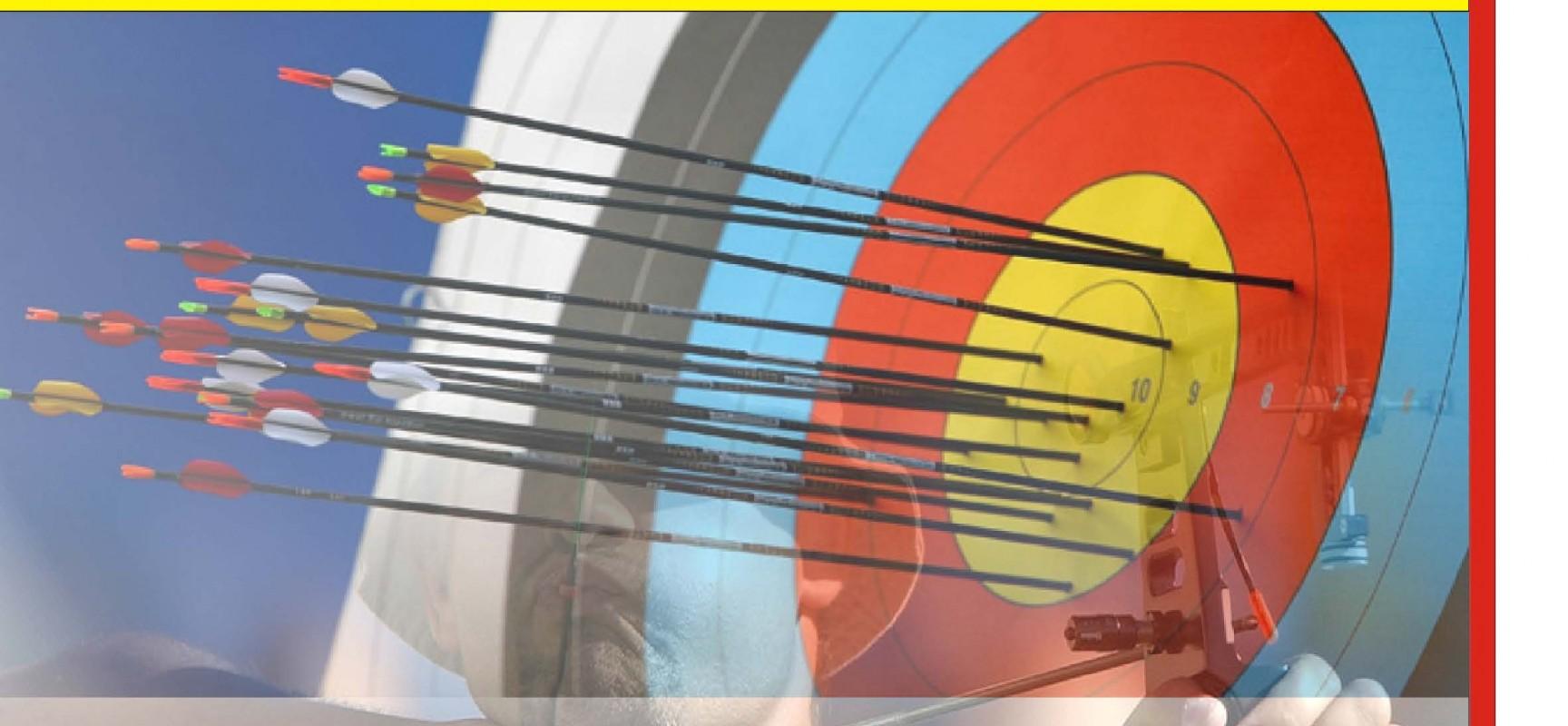 ΠΡΟΚΗΡΥΞΗ ΑΓΩΝΑ ΤΟΞΟΒΟΛΙΑΣ ΚΛΕΙΣΤΟΥ ΧΩΡΟΥ  Α΄& Β΄ΑΓΩΝΙΣΤΙΚΗΣ ΚΑΤΗΓΟΡΙΑΣ 2Χ18μ. Α-Γ/ΝΑ–ΝΓ/Ε-Ν ΟΛΥΜΠΙΑΚΟΥ & ΣΥΝΘΕΤΟΥ ΤΟΞΟΥ  ΑΝΑΠΤΥΞΙΑΚΟΣ ΚΛΕΙΣΤΟΥ ΧΩΡΟΥ 2Χ18μ. Π-Κ/ΠΠ-ΠΚ ΟΛΥΜΠΙΑΚΟΥ & ΣΥΝΘΕΤΟΥ ΤΟΞΟΥ ΘΕΣΣΑΛΟΝΙΚΗ, Κυριακή 21 Φεβρουαρίου 2016