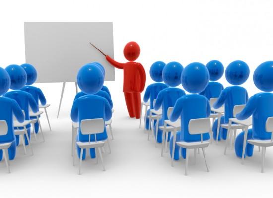 Ενημέρωση για το Σεμινάριο εκπαιδευτών Level 2-Φλώρινα