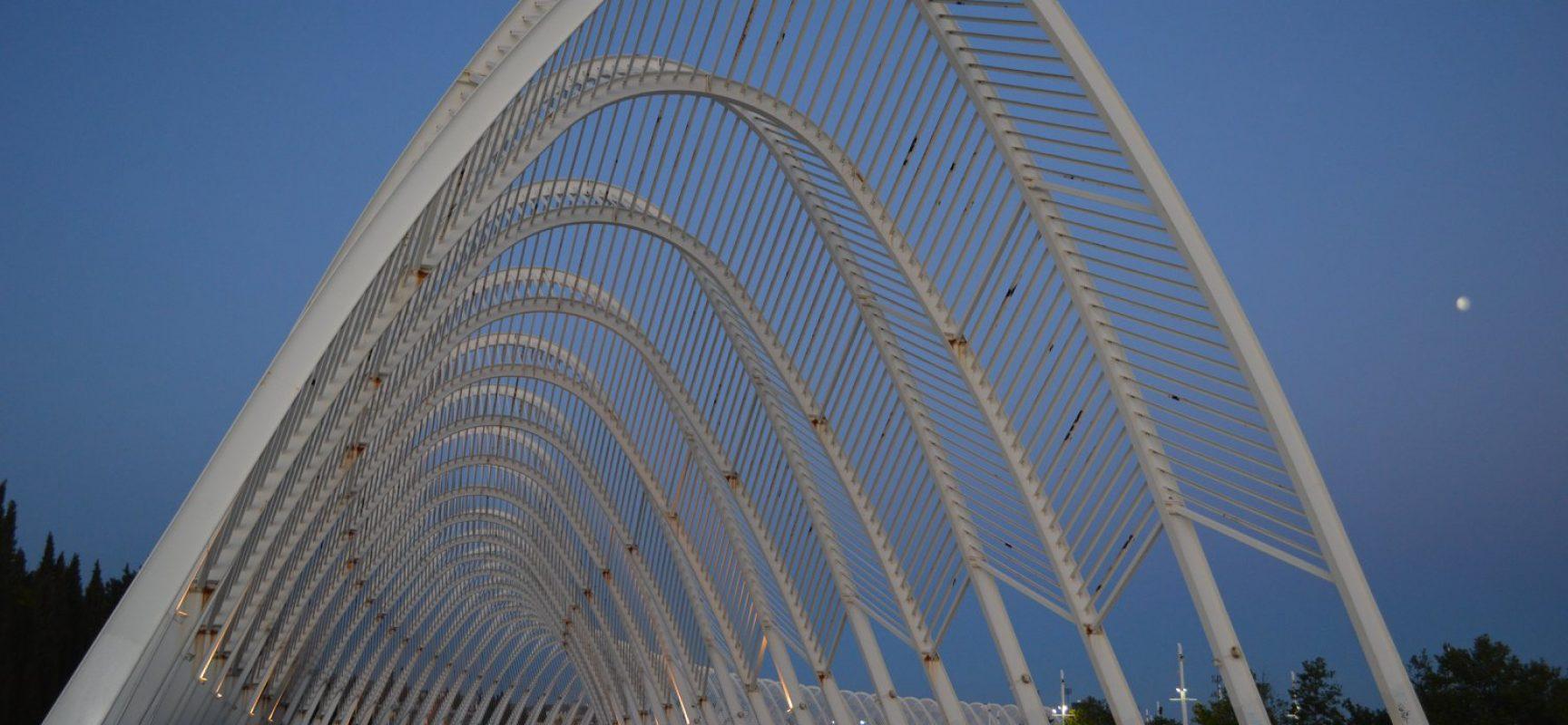 Προκήρυξη αγώνα ΑΧ Α'&Β' κατηγ. Ολυμπιακού & Σύνθετου Τόξου, ΟΑΚΑ, 19&20/5/18