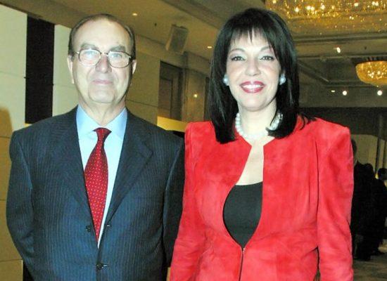 Συλλυπητήρια ανακοίνωση για την απώλεια του κ. Περικλή Παναγόπουλου