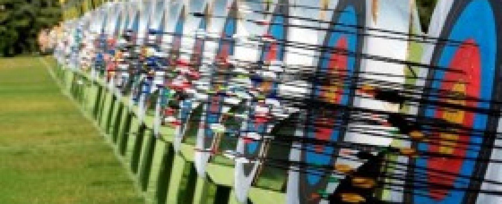 Προκήρυξη Πανελλήνιου Πρωταθλήματος Ανοιχτού Χώρου Παίδων Κορασίδων Ολυμπιακού & Σύνθετου Τόξου ΟΑΚΑ 11 & 12 Ιουλίου
