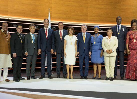 O Σπύρος Καπράλος μέλος της ΔΟΕ