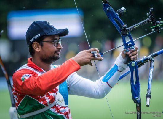 Iστορική πρόκριση για το Μπαγκλαντές στους Ολυμπιακούς!