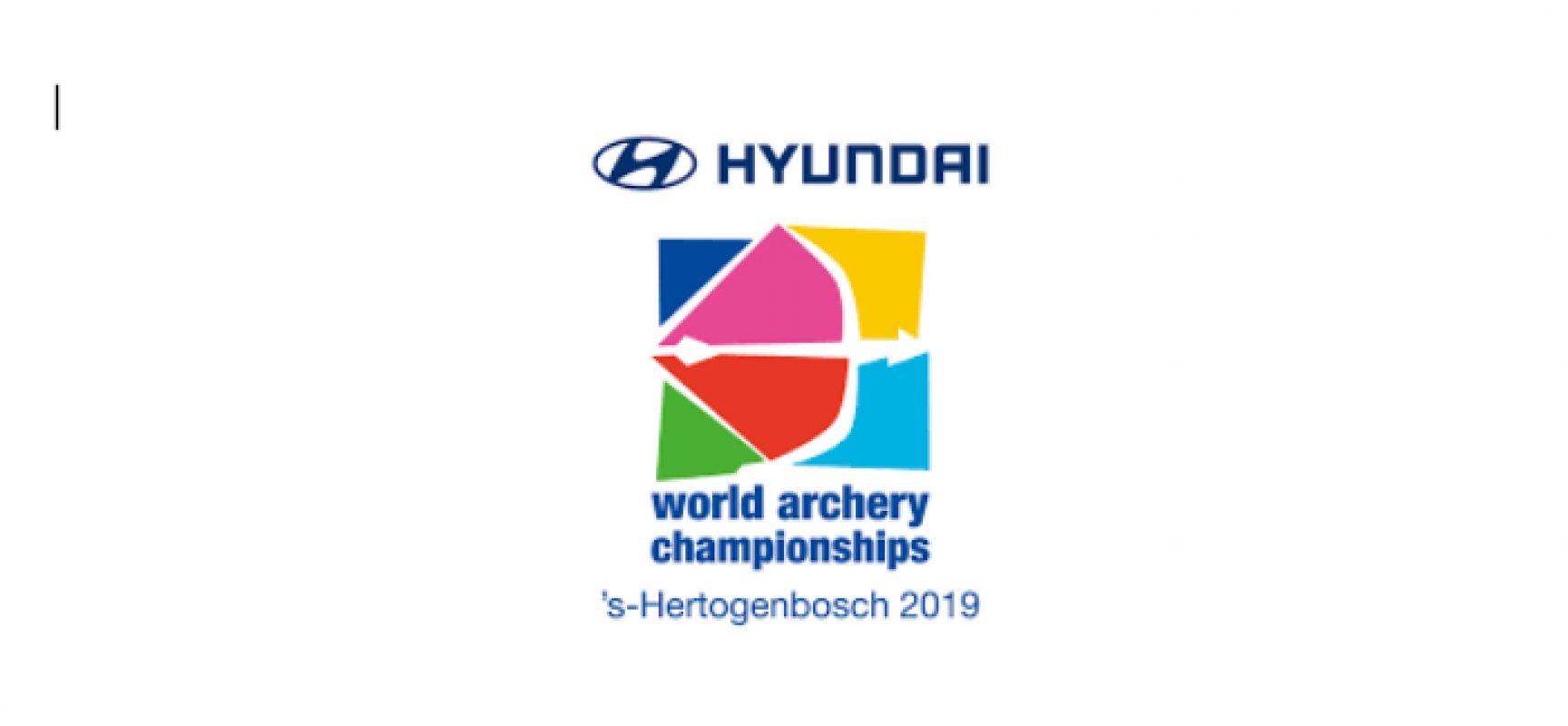 H Εθνική ομάδα στο Παγκόσμιο Πρωτάθλημα τοξοβολίας