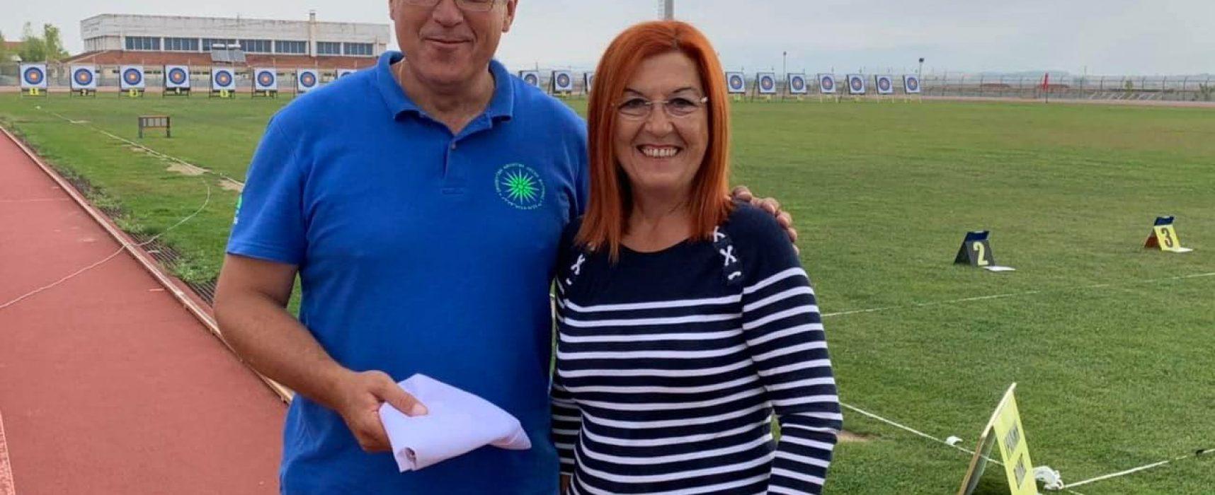 Η ΕΟΤ τίμησε τη Σκοπευτική Αθλητική Λέσχη Φλώρινας