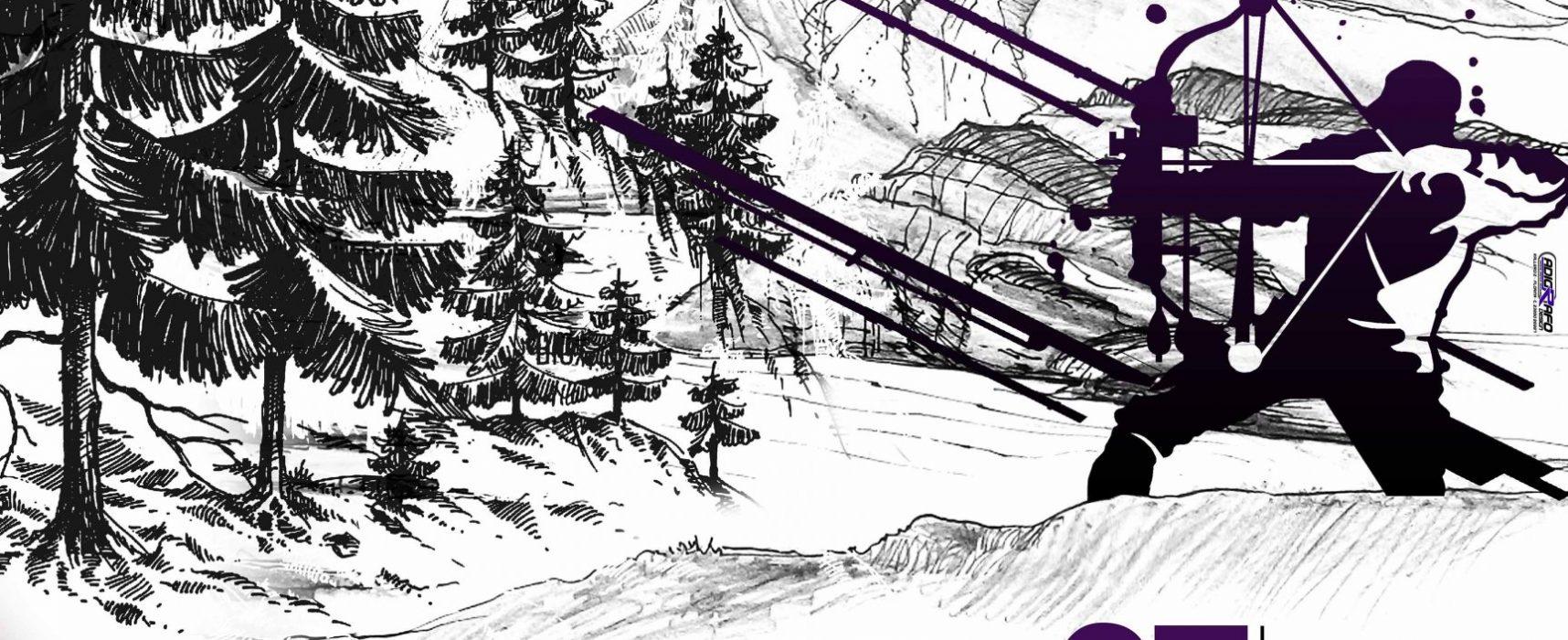 Το πρόγραμμα του αγώνα τοξοβολίας 3D «ΑΡΚΤΟΣ 2019»