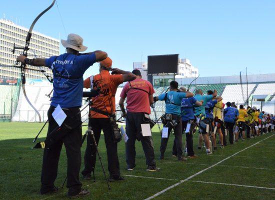Συγκρότηση ομάδας επιλέκτων νέων αθλητών