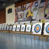 Tα αποτελέσματα της Γ' Βάρδιας στον αγώνα κλειστού χώρου στην αίθουσα «Κασιμάτης» στο ΟΑΚΑ