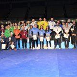 Το Πανελλήνιο Πρωτάθλημα τοξοβολίας στο Σ.Ε.Φ.  άνοιξε νέους δρόμους για το άθλημα