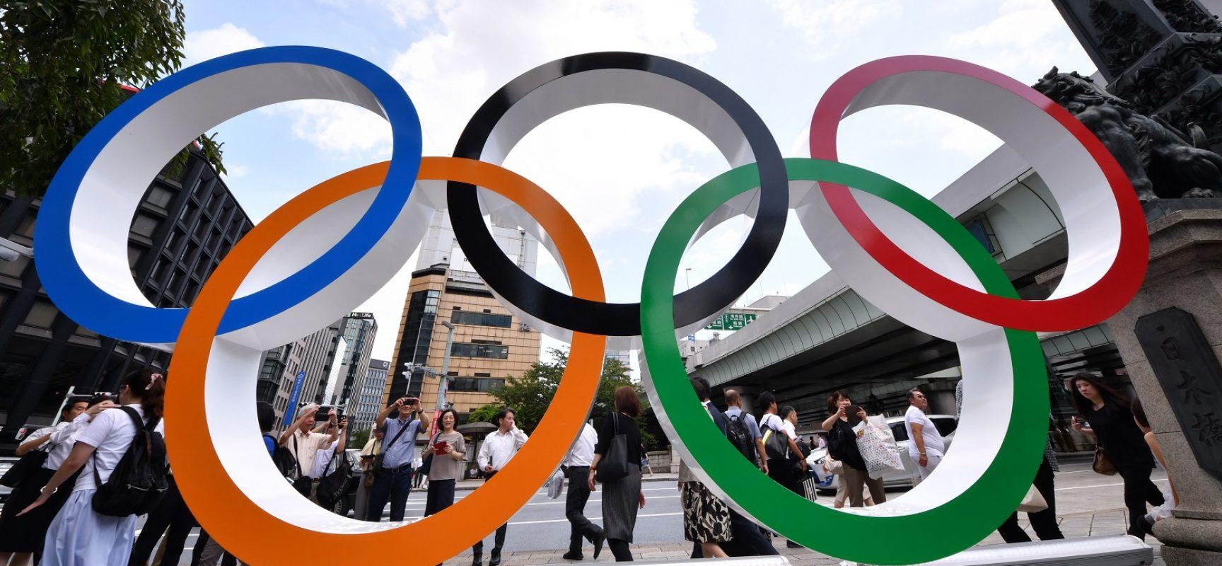 Επίσημη αναβολή για το 2021 των Ολυμπιακών Αγώνων του Τόκιο