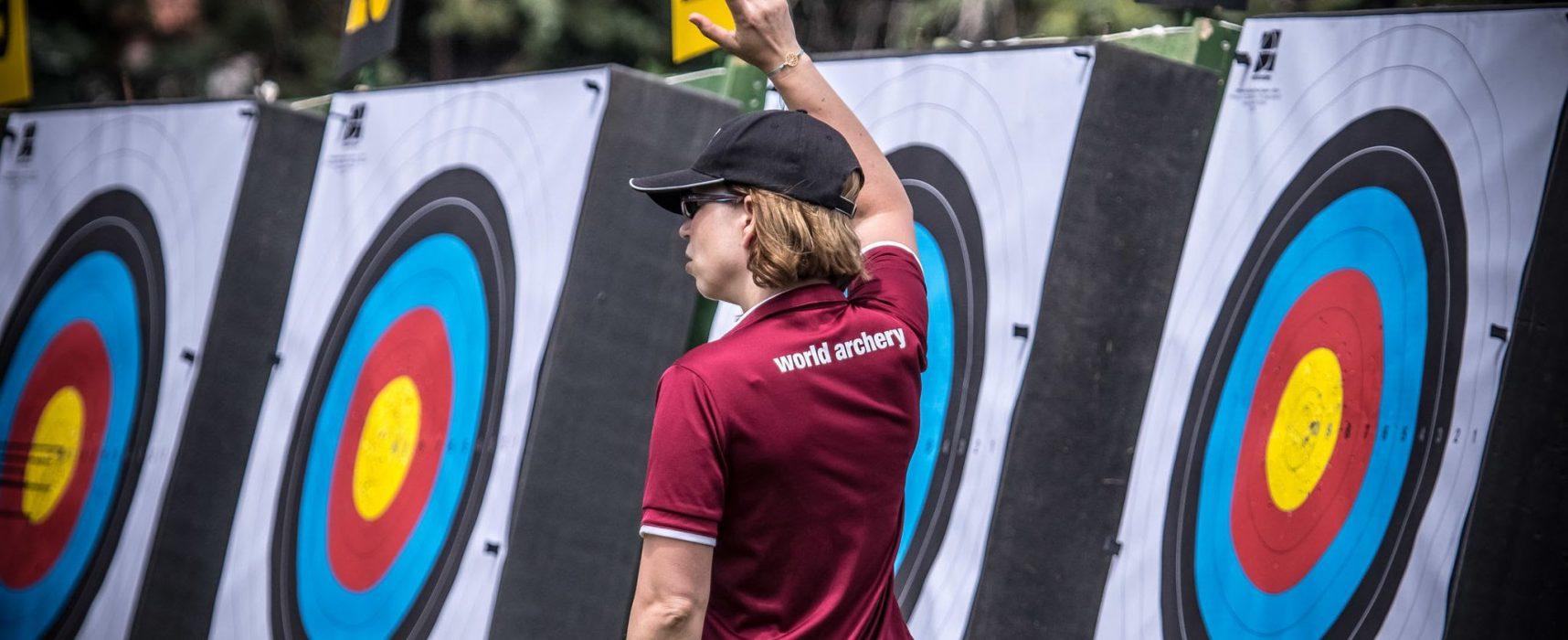 World Archery: Αναβάλλονται όλοι οι αγώνες τοξοβολίας έως τις 30 Απριλίου