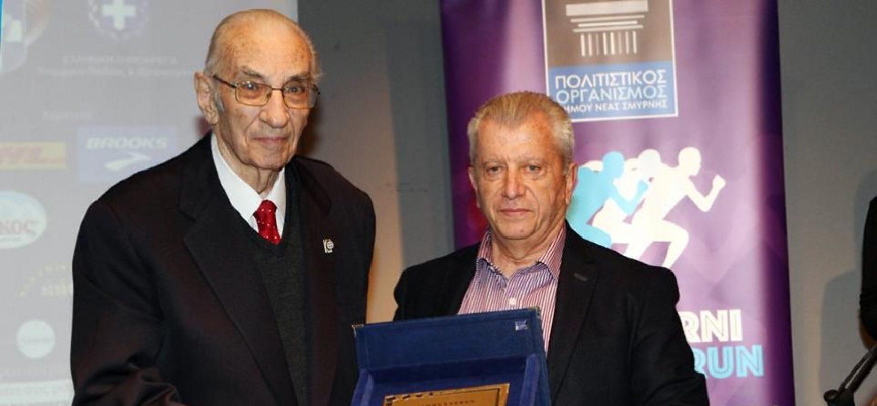 Το άρθρο του Πέτρου Λινάρδου με τίτλο «Η Τοξοβολία στην Ελλάδα»