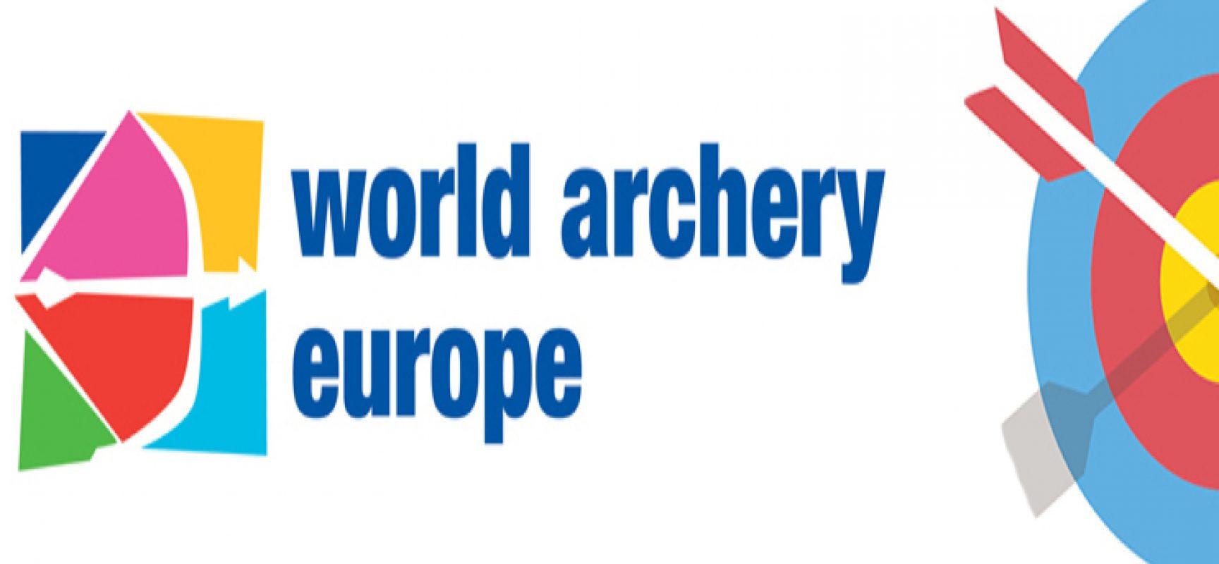 Το πρόγραμμα της Ευρωπαϊκής Ομοσπονδίας Τοξοβολίας για το 2021