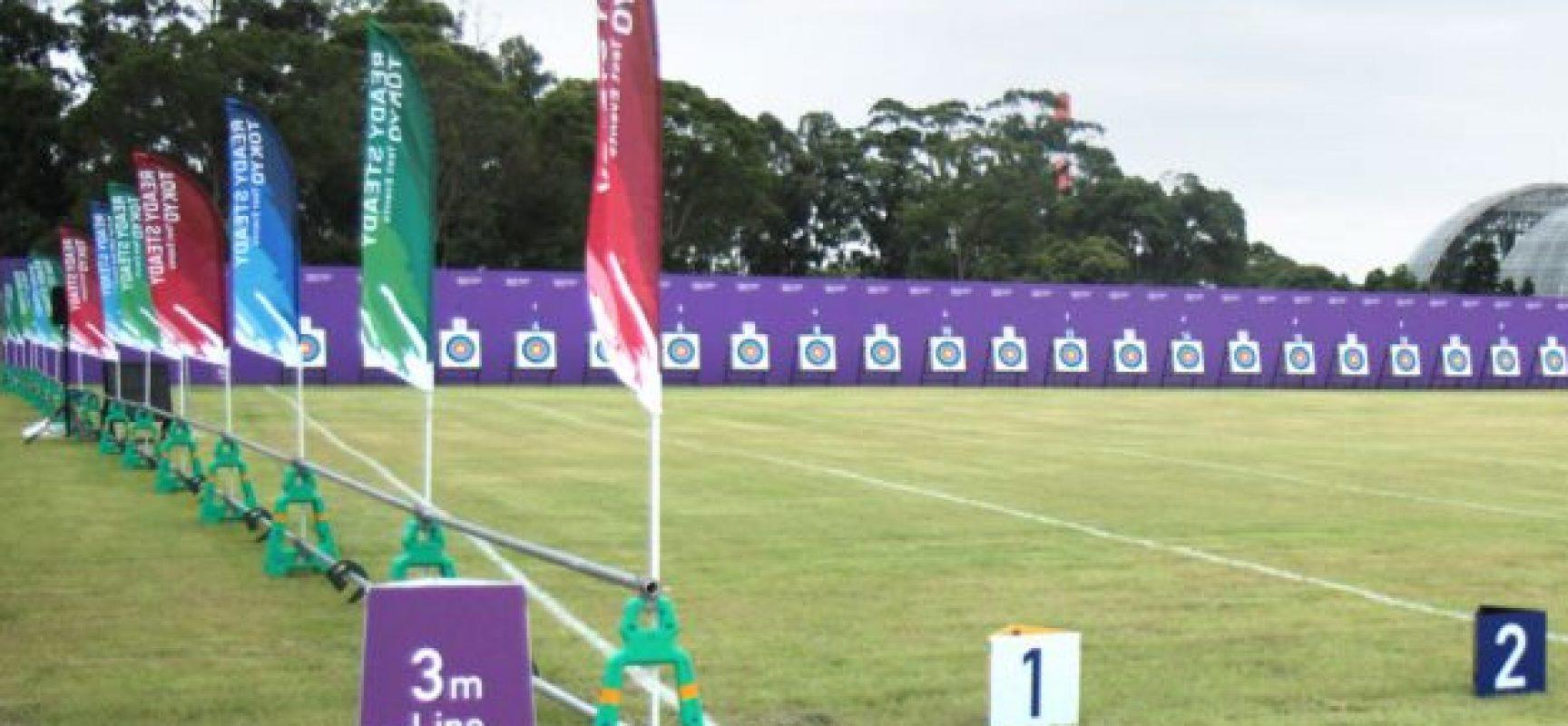 Η ενημέρωση της World Archery για τις προκρίσεις για τους Ολυμπιακούς και Παραολυμπιακούς του Τόκιο