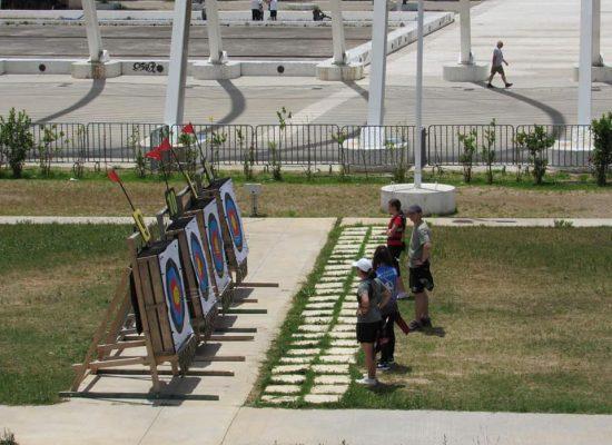 Προκήρυξη Αγώνα Α.Χ Β΄Αγωνιστικής Κατηγορίας στο ΟΑΚΑ 4 & 5 Ιουλίου 2020