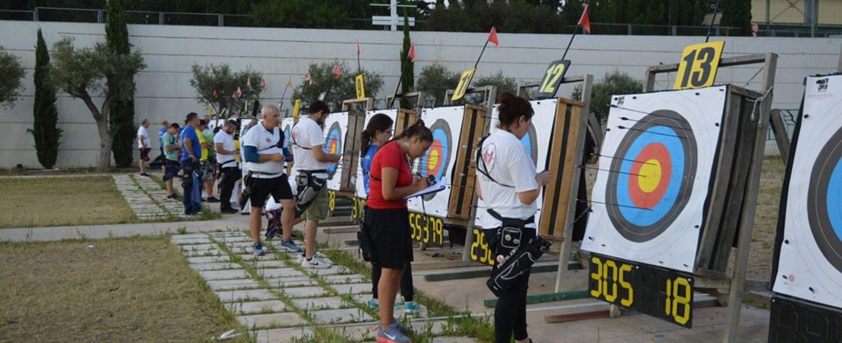 H προκήρυξη του αγώνα Ανοιχτού Χώρου στο OΑΚΑ το Σαββατοκύριακο 19 & 20 Σεπτεμβρίου