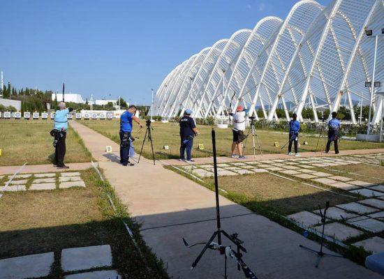 Aνακοίνωση για το Προπονητήριο «Ευαγγελία Ψάρρα» στο ΟΑΚΑ
