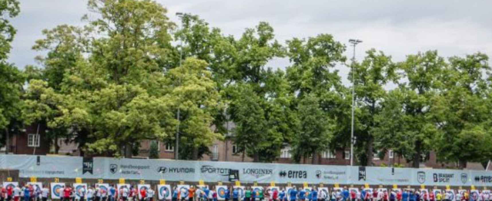 H World Archery αναγνωρίζει και πάλι τους εθνικούς αγώνες