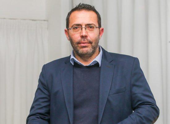 Επαφές στην Αθήνα με την Κυπριακή Ομοσπονδία Τοξοβολίας
