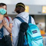 Υποχρεωτική χρήση της μάσκας σε κλειστούς χώρους