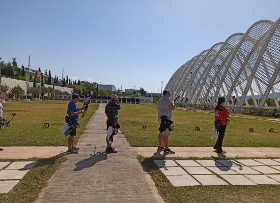 Ο τρόπος διεξαγωγής των αγώνων του Πρωταθλήματος Ανοιχτού Χώρου και του Κυπέλλου Ελλάδος 2020