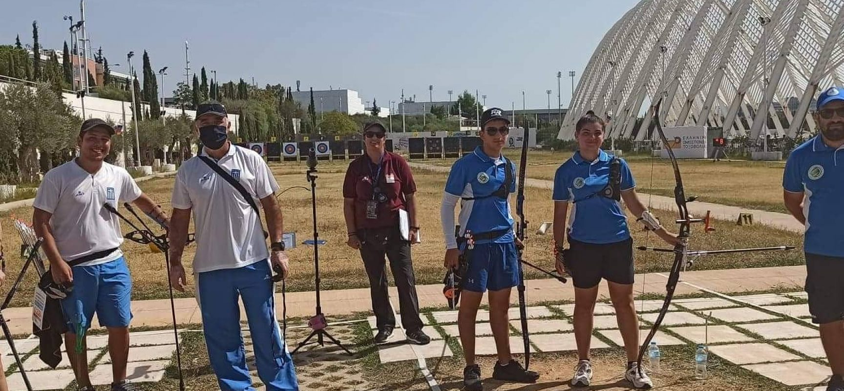 H Eθνική ομάδα για τον αγώνα στην Κύπρο
