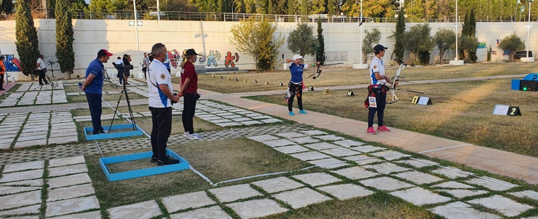 Tα αποτελέσματα στους τελικούς του Κυπέλλου Ελλάδας 2020