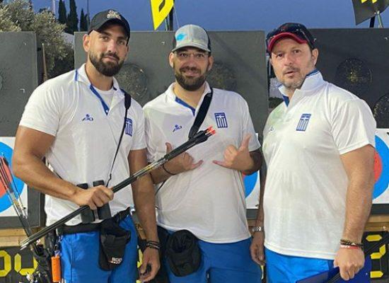 Επιδόσεις παγκοσμίου επιπέδου και πανελλήνια ρεκόρ  στον αγώνα Ελλάδας – Κύπρου