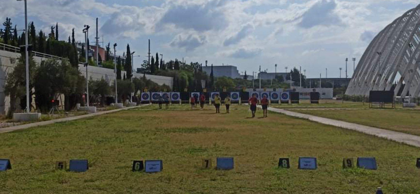 Oι αθλητές αλφαβητικά και ανά στόχο για τον αγώνα του Σαββατοκύριακου (17-18/10) στο ΟΑΚΑ