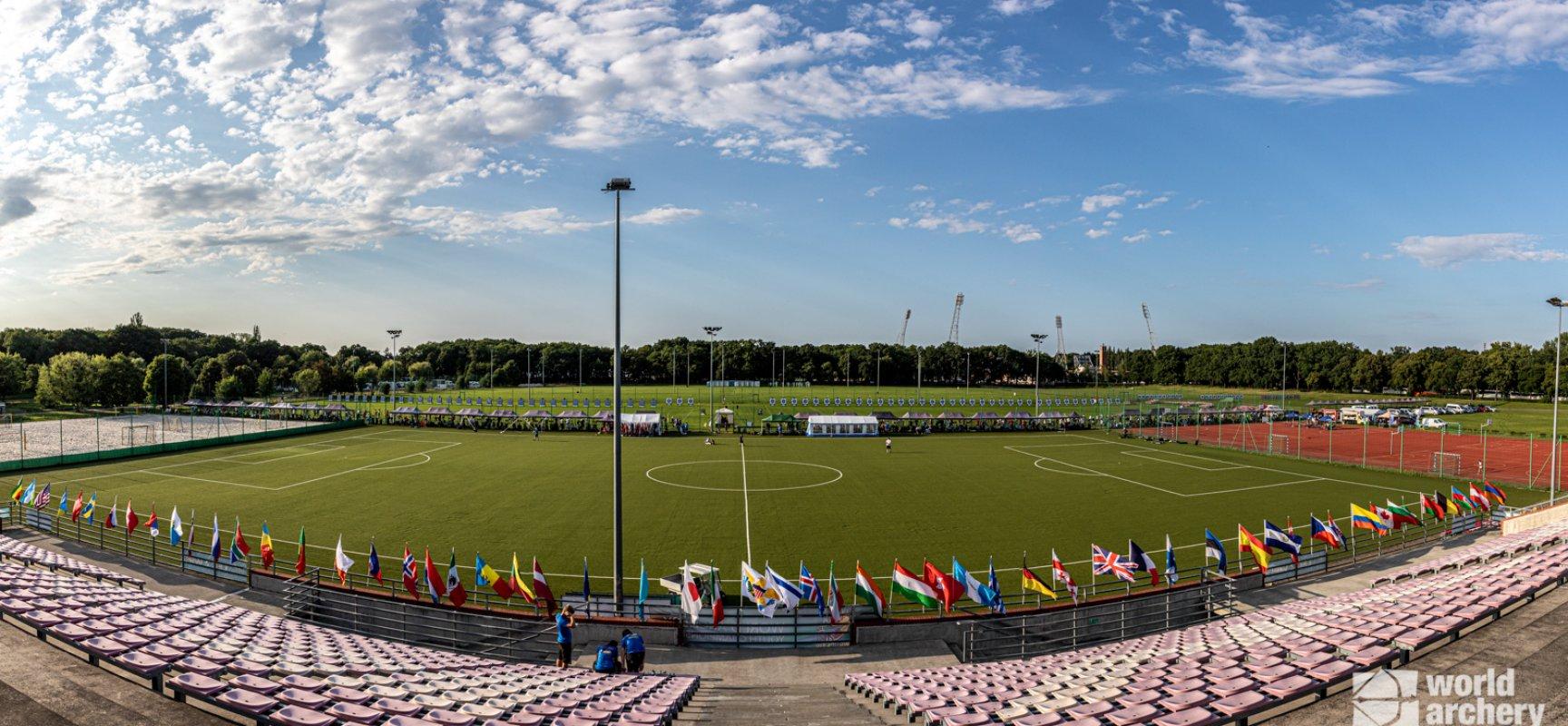 Δελτίο τύπου – παγκόσμιο πρωτάθλημα νέων – Wroclaw 2021